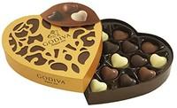 Godiva 歌帝梵 巧克力