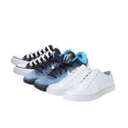 新用户福利!e袋洗 洗鞋服务 普通运动鞋/小白鞋/帆布鞋任意3件