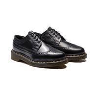 Dr.Martens 马汀博士 3989 22210001 布洛克皮鞋