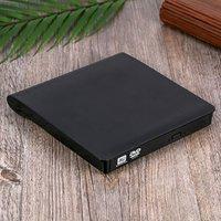 MUYKUY筆記本光驅外置DVD刻錄機3.0移動驅動器通用