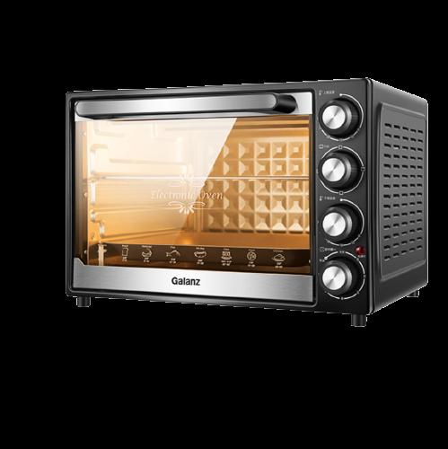Galanz 格兰仕 K40 电烤箱 40L 黑色