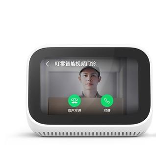 MI 小米 小爱触屏音箱 带屏智能音箱
