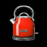 KitchenAid 凯膳怡 5KEK1222 电水壶 1.25L 暖橘红