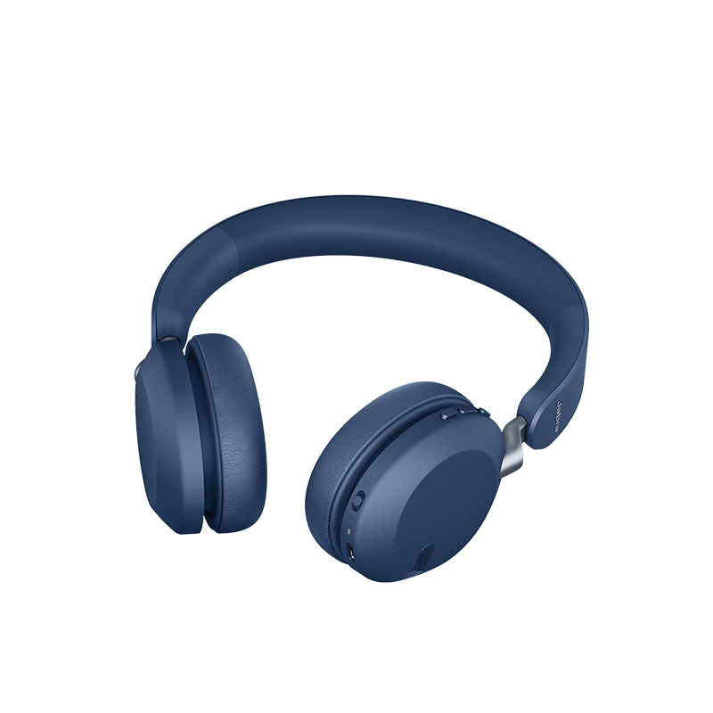 Jabra 捷波朗 Elite 45h 耳罩式头戴式蓝牙耳机
