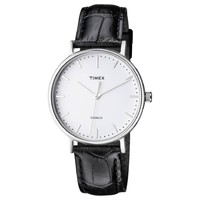 TIMEX 天美时 男士石英手表