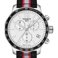 TISSOT 天梭 T0954171703727 男士波特兰开拓者队腕表