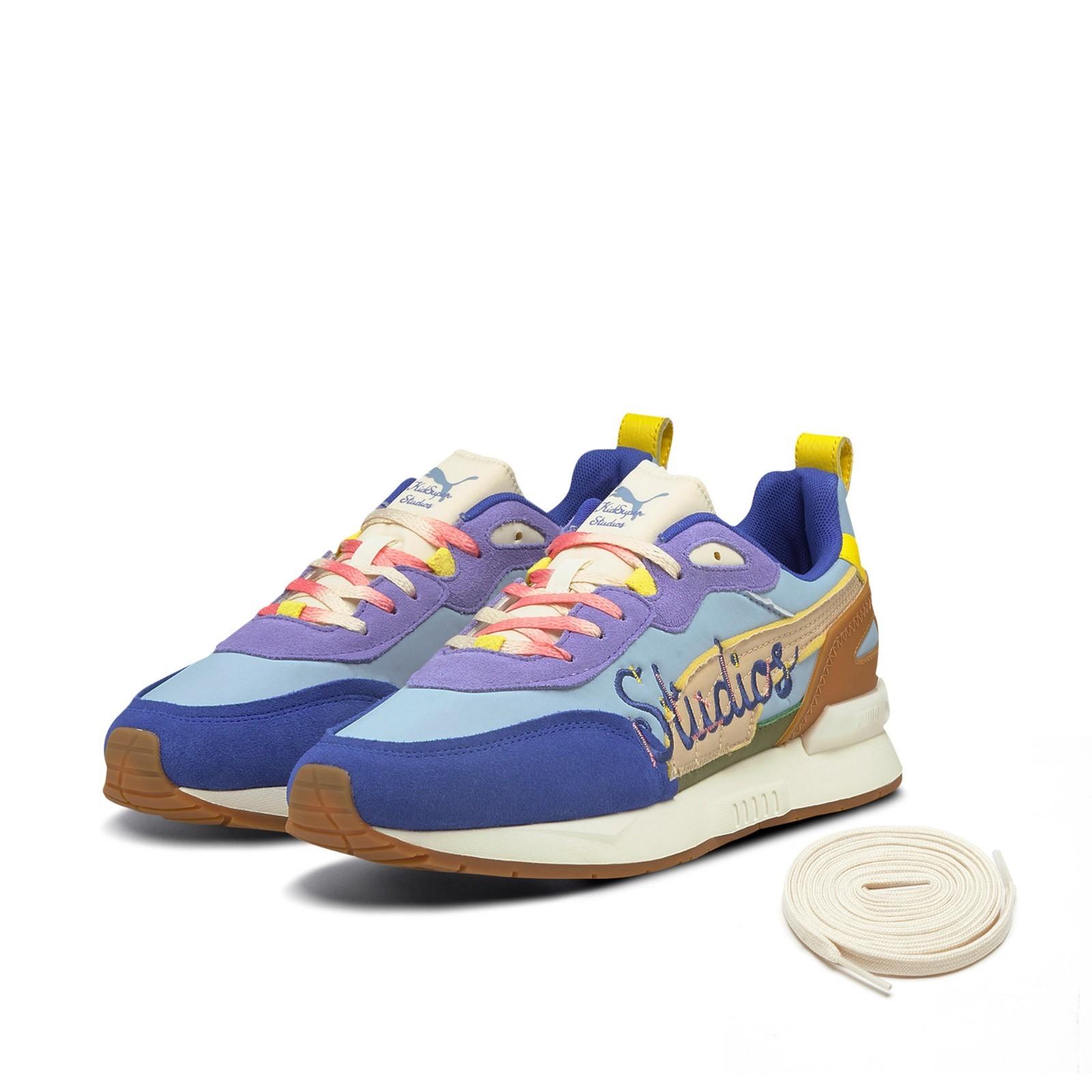 PUMA 彪马 16日0点:PUMA 彪马 KIDSUPER STUDIOS联名款 375189 中性休闲运动鞋