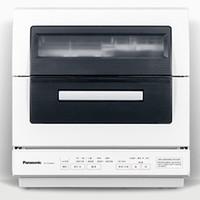 聚划算百亿补贴:Panasonic 松下 NP-A6SWR25 台式洗碗机 6套