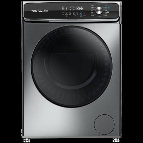 YORK 约克 XQG100-YK1448DP 双模净菌洗衣机 10KG