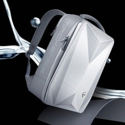 MACHENIKE 机械师 空间站双肩包手提15.6英寸电脑包 快充版