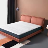 20点开始:8H DT3 智能电动床 MZ1零度床垫套装 1.5m