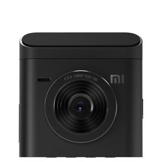 MI 小米 行车记录仪2 标准版 单镜头 64G