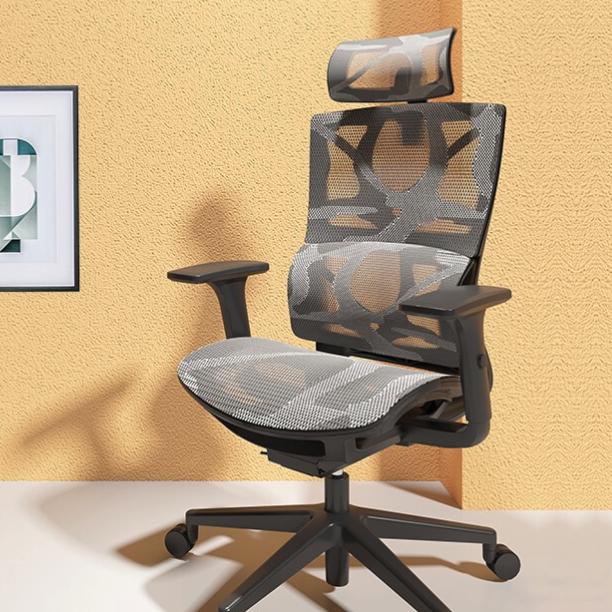 Loctek 乐歌 Y504S 人体工学椅