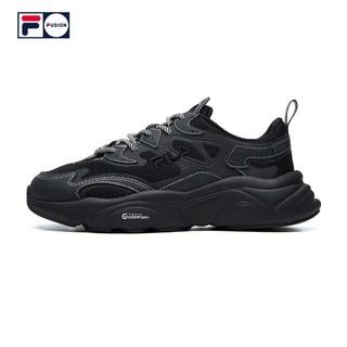 FILA 斐乐  Kōki同款 FUSION T12W115206F 女子老爹鞋