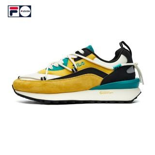 FILA 斐乐 FUSION JOGGER DX T12M111108F 女子老爹鞋