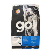 Petcurean Go 生命防护系列 鸡肉味全犬全阶段狗粮 11.3kg