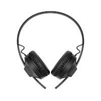 SENNHEISER 森海塞尔 HD 250BT 耳罩式头戴式蓝牙耳机 黑色