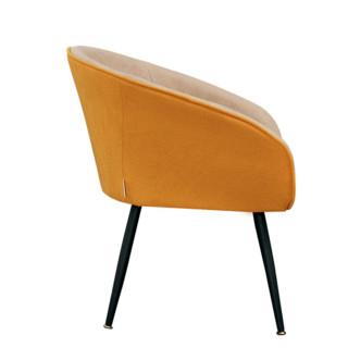 QuanU 全友 DX101021 北欧轻奢单人沙发
