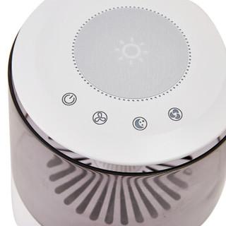 KONKA 康佳 KX-K906 智能空气净化灯 白色