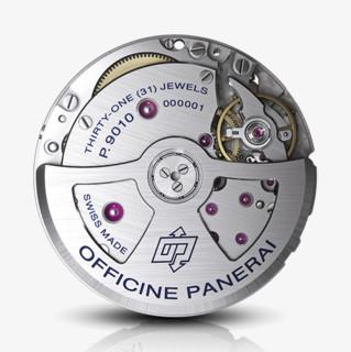 PANERAI 沛纳海 LUMINOR庐米诺系列 44毫米自动上链腕表 PAM01441