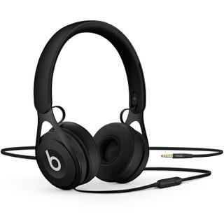 Beats EP 头戴式耳机  黑色