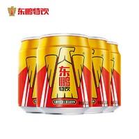 限地区: dongpeng 东鹏特饮 功能饮料 250ml*4罐