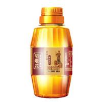 金龙鱼 胡姬花 古法小榨花生油 158ml