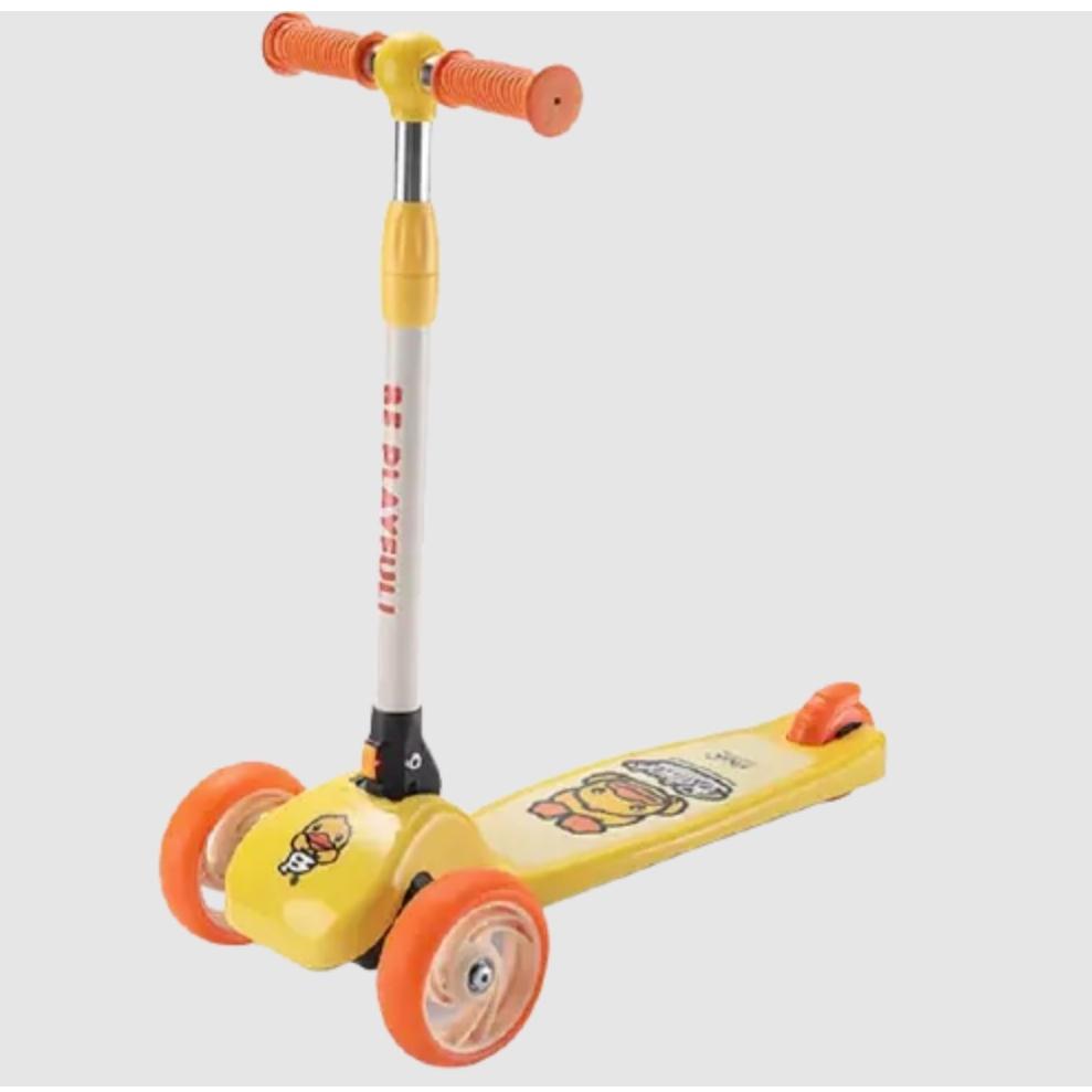 京东PLUS会员 : luddy 乐的 儿童滑踏板车