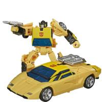 Transformers 變形金剛 決戰塞伯坦地出加強級系列 飛毛腿