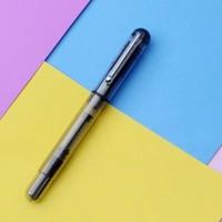Jinhao 金豪 JH01 口袋钢笔 暗尖 0.38mm 多色可选