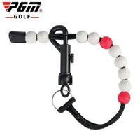 PGM 高爾夫計分器 初學者用品 珠鏈計分器 珠串記分器 高爾夫配件