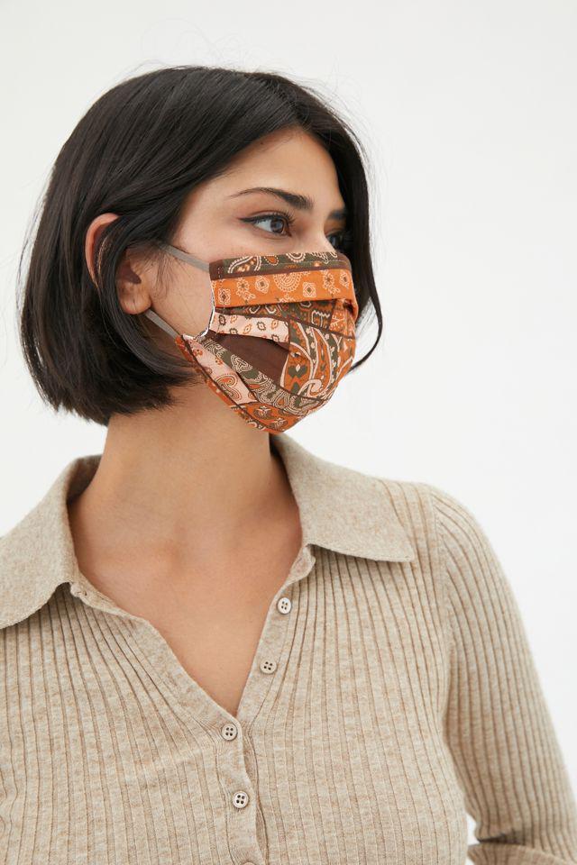 Bandana Reusable Face Mask