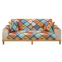 冰宜 北欧轻奢风沙发椅垫 多款可选 45*45cm