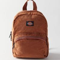 Dickies Corduroy Mini Backpack