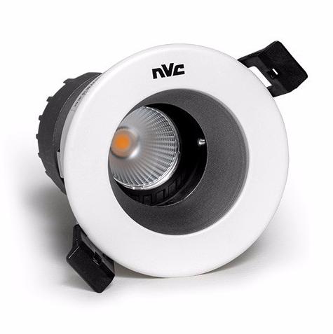 NVC Lighting 雷士照明 皓影 led筒灯 9W