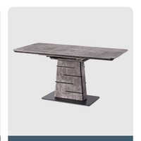 AQUIMIA 意大利工业风可伸缩餐桌