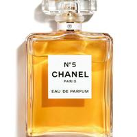 N°5 Eau de Parfum Spray, 3.4 oz.