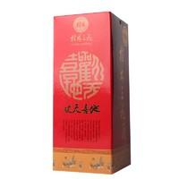 桂林三花  欢天喜地 米香型白酒 50度 450ml  *6件