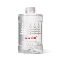 NONGFU SPRING 农夫山泉 饮用天然水 1L*6瓶  *3件