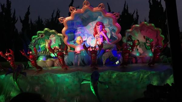 上海迪士尼度假區1日門票 成人票(2人起訂)