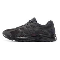 ASICS 亚瑟士 GEL-CONTEND 4 男子跑鞋 T8D4Q-020 黑色 41.5