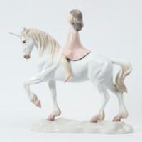 藝術眼周雙《勇敢的心》藝術雕塑家居擺件