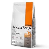 Nature Bridge 比瑞吉  自然均衡系列 泰迪贵宾成犬狗粮 2.2kg