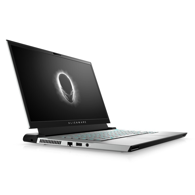 Alienware 外星人  m15 R4 15.6英寸游戏本(i7-10870H、16GB、1TB SSD、RTX3070、300Hz)