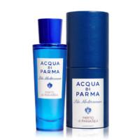 ACQUA DI PARMA 帕尔玛之水 ACQUA DI PARMA 蓝色地中海香水系列 桃金娘加州桂香中性淡香水 EDT 30ml