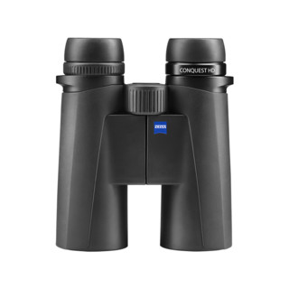 ZEISS 蔡司 征服Conquest系列 双筒望远镜 黑色 10x42