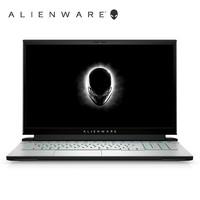 Alienware 外星人 m17 17.3英寸游戏本(i7-10870H、32GB、1TB、RTX3080、360Hz)