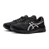 ASICS 亚瑟士 GEL-PULSE 11 男子跑鞋 1011B293-001 黑色/银色 42.5