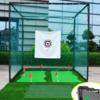 TTYGJ 高尔夫练习网 套餐七