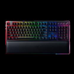 RAZER 雷蛇 Razer 猎魂光蛛V2 机械键盘 模拟光轴